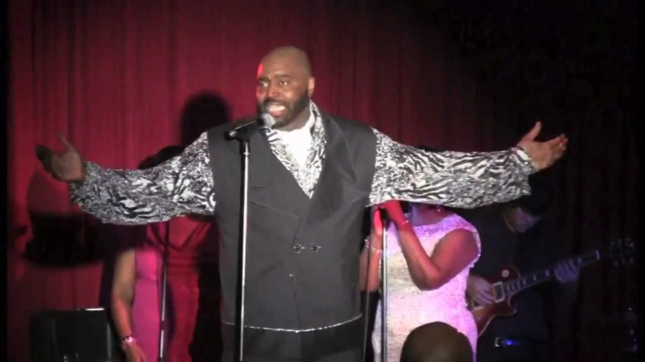 """Gerald Levert Songs pertaining to gerald levert """"in my songs"""" performedj. most - 11/10/12 - youtube"""
