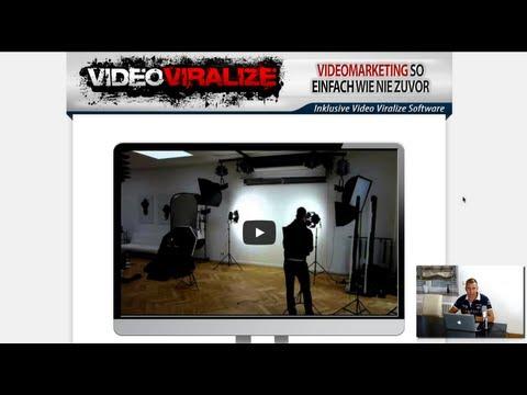 Videomarketing und wie Sie einen Video in ein Hintergrundbild einfügen