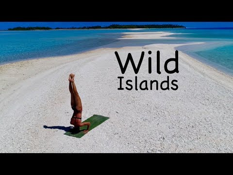 Wild Islands - (Two Afloat Sailing)