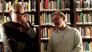 Interview with Neil Andrew Taylor.MOV