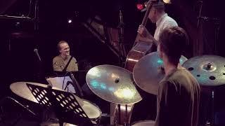 Tomasz Kowalczyk Trio - Live Teaser - Fabrik Hamburg