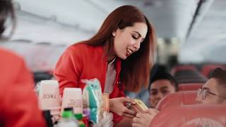 AirAsia | Girls Can Do Anything