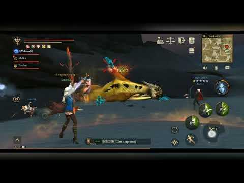 Rangers Of Oblivion - Sky Overlord V hardest event ( Game RPG ) |