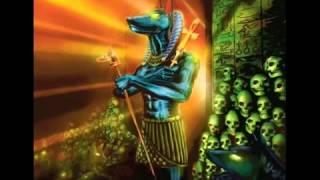 Maledictus X-Ray Dog 36 - Anubis Album.