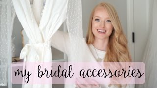 My Bridal Accessories