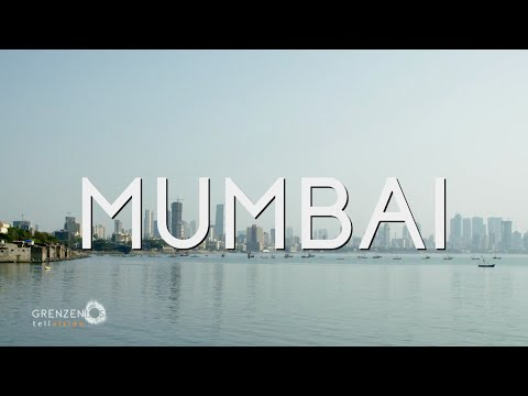 """""""Grenzenlos - Die Welt entdecken"""" in Mumbai"""