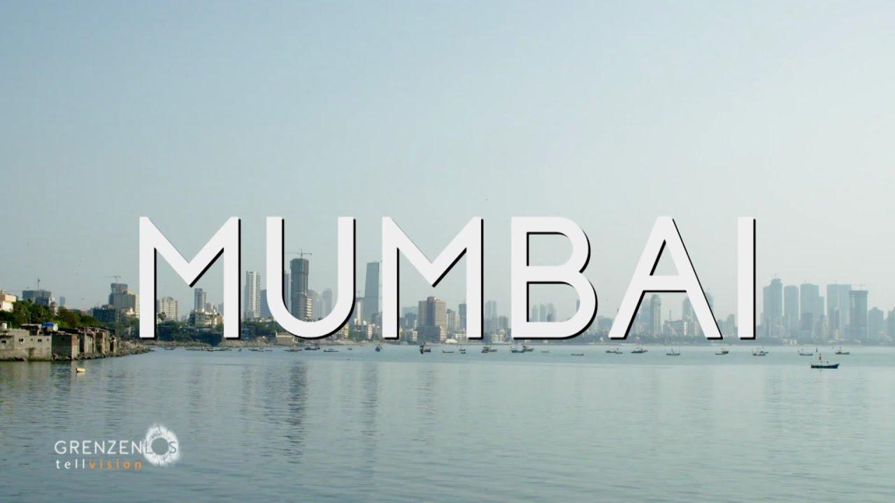 """Download """"Grenzenlos - Die Welt entdecken"""" in Mumbai"""