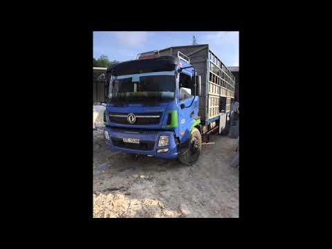 Bán xe tải thùng cũ Trường giang 8t 2015 alo 0986445556 xe tại Nghệ An