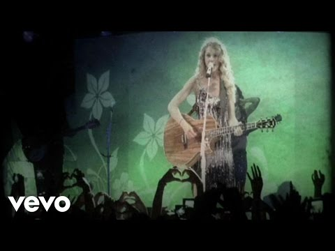 Taylor Swift – Fearless