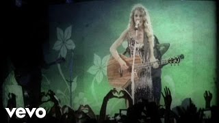Taylor Swift – Fearless Video Thumbnail