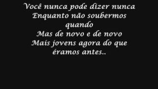 The Fray - Never say Never (Legendado)