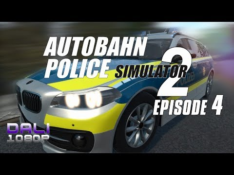 Autobahn Police Simulator 2 Episode 4 (English)