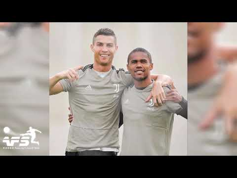 The Life of CRISTIANO RONALDO at Juventus Turin - Lifestyle, Family, Cars, House #LOWi 2019