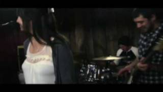 The Cavaliers - Cold Roses (Ryan Adam Cover, Live at The Grist Mill)