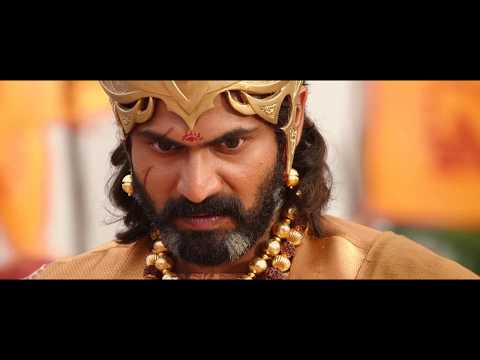Baahubali BGM -  Statue and Interval BGM