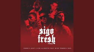 Play Sigo Fresh (Remix)
