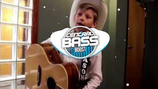 Yodeling Kid in Walmart (Remix) 🔥 [Bass Boosted]