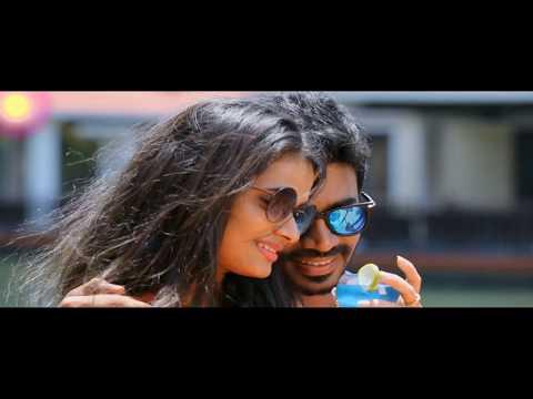 MECHANIC KADHAL - Tamil album song | VIJU | RAJESH | PRABU ANTONY ft. Andrew Joseph