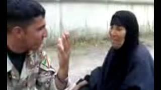 موال جندي عراقي