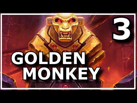 Hearthstone - Best of Golden Monkey 3