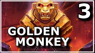Hearthstone - Best of Golden Monkey 3