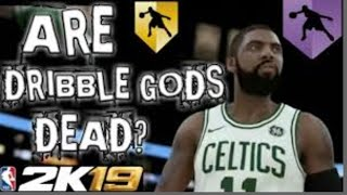 NBA 2K19 *EVERYTHING WE KNOW* + BEST BUILD TO MAKE!