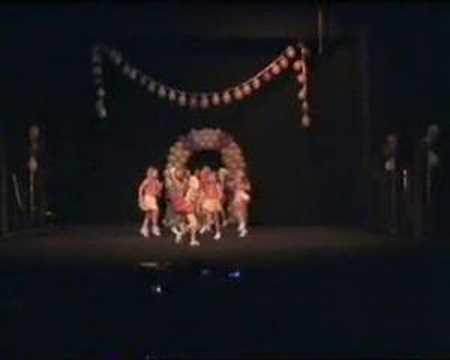 Balet Ralitsa - Dance mix