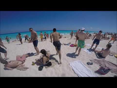 Aftermovie Cancun Spring Break 2017