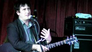 The Mountain Goats - Black Pear Tree, Ships and Dip V Feb  5th 2009 Part 7