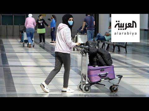 الوضع الاقتصادي القاسي يشعل موجة الهجرة الرابعة في لبنان  - 12:58-2020 / 7 / 11