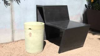 Greenbrae Chair Design