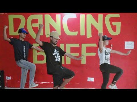 Chogada Tara|| Loveratri|| Hip Hop Choreography By Sumit Tonk Sam
