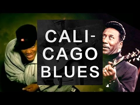 incontroL - calicago blues feat. jurassic 5 & muddy waters FREE DOWNLOAD