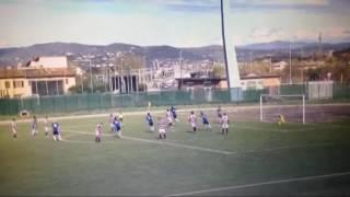 Scandicci-Colligiana 1-1 Serie D Girone D