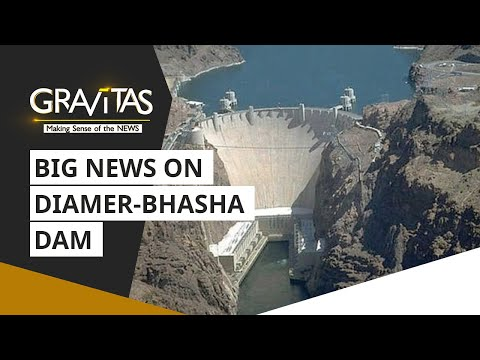 Gravitas: The Diamer-Bhasha Dam: China's dam, Pakistan's debt