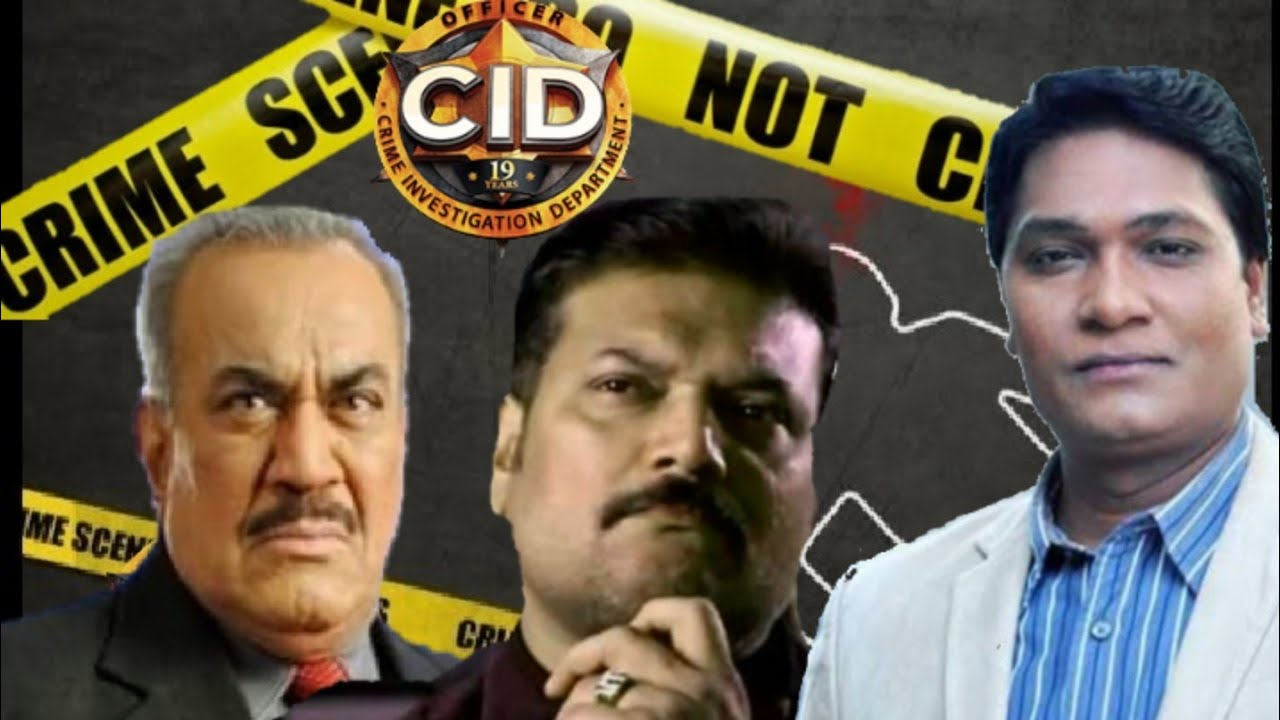 Cid new webseries on ott ||cidtelugu||cidintelugu||cidteluguepisodes