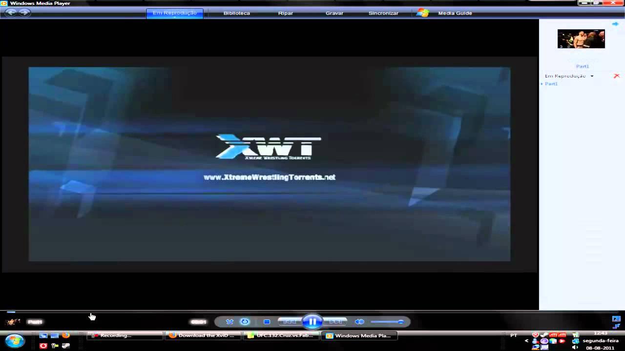 Como Obter os Codecs Para Media Player (Xvid e x264) - YouTube