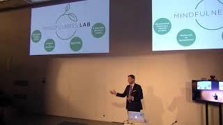 dr. Márky Ádám -  Minden döntés számít (Mindfulness Lab Meetup II.)