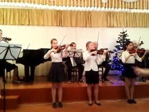 Orchestra Scolii De Arte