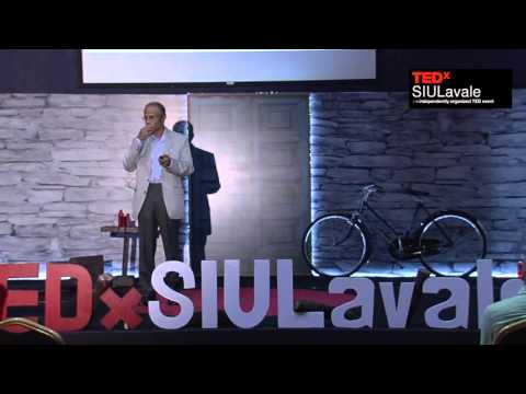 India's Urban Crisis: Are Smart Cities the Answer | Dr. A. Ravindra | TEDxSIULavale
