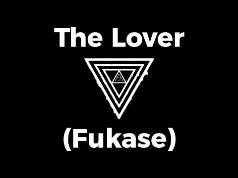 【Fukase】The Lover【Vocaloid Original】