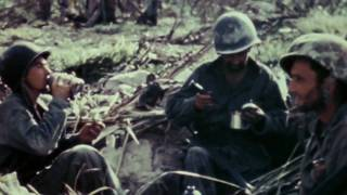 The Pacific: Conditions Of The War (HBO)