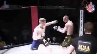 Worst MMA fighters Fails Cowards Mixed Martial Arts Fails Loses Misses