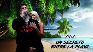 Anuel Karol G Big Yamo Secreto entre la playa Alex Martini.mp3