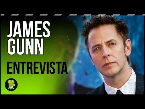 James Gunn (
