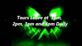 ardgillan castle spooky tours 2013