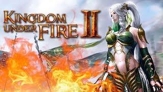 Kingdom Under Fire 2 is FINALLY HERE