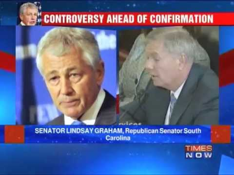 Chuck Hagel, US Defense Secretary nominee anti-India?