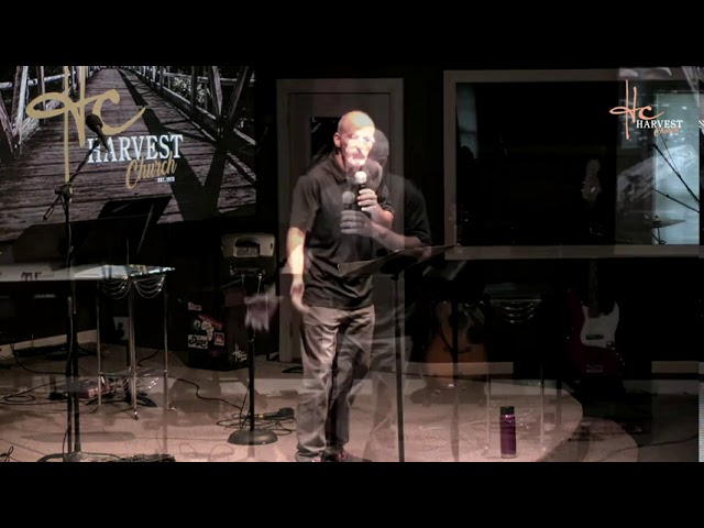 Maranatha | Harvest Church | Todd Griffith