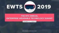 The Enterprise Wearable Technology Summit 2019
